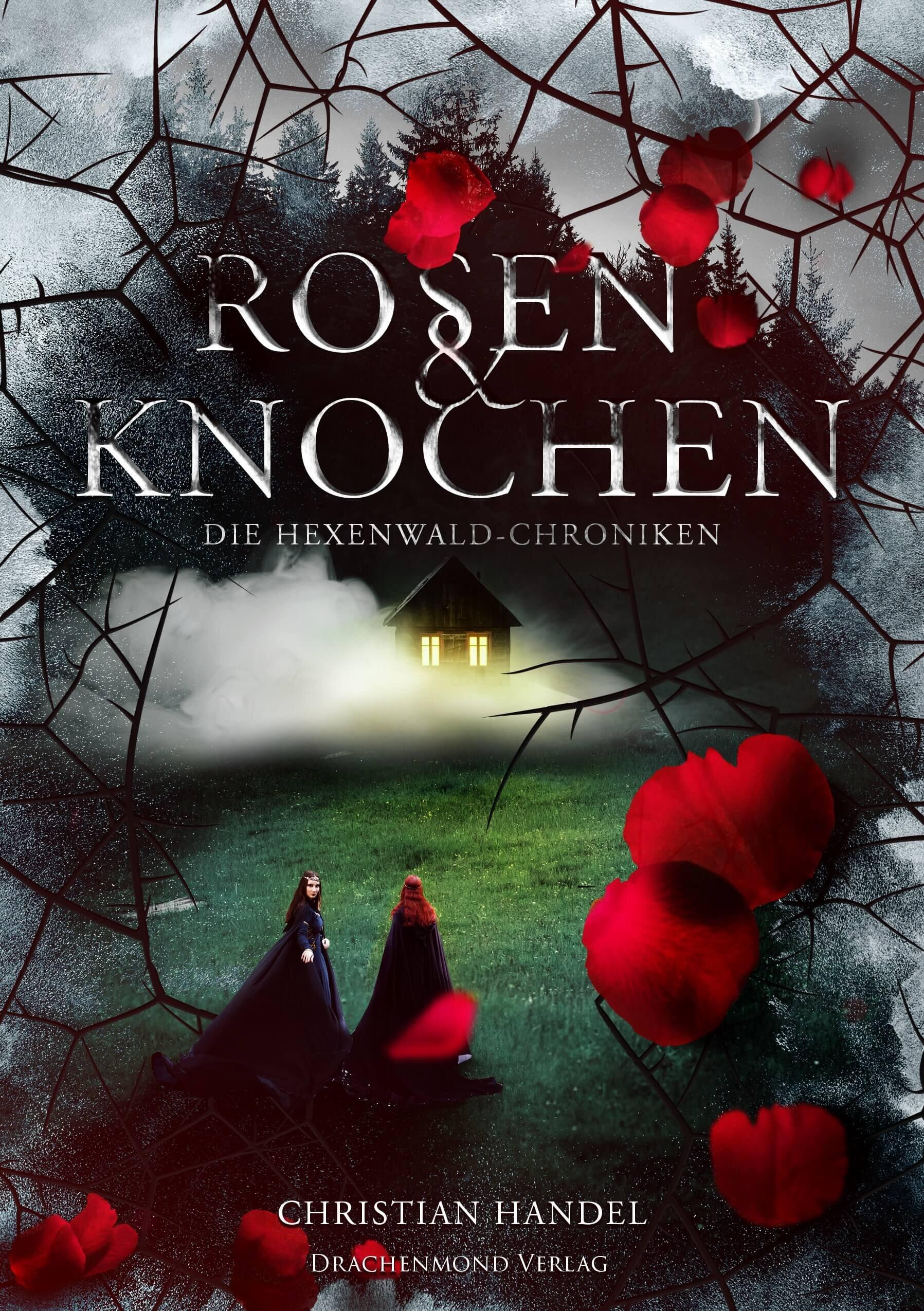Cover Rosen & Knochen