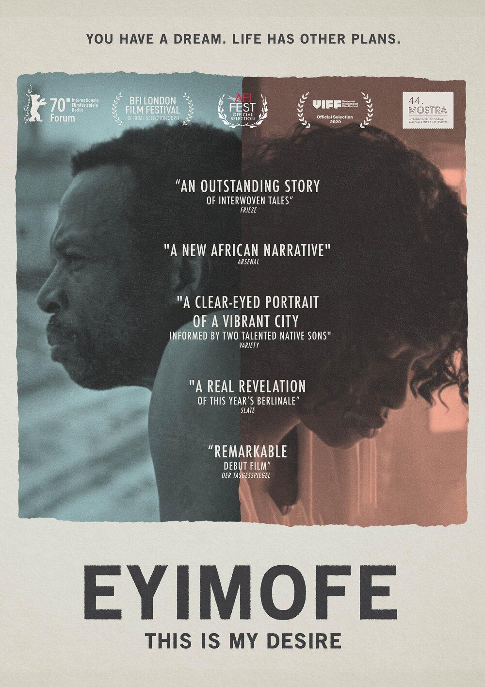 EYIMOFE