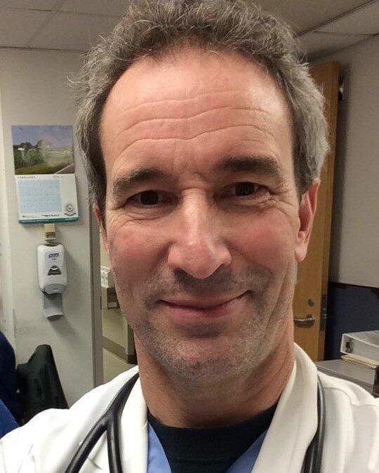 Chief Medical Officer at Parmenides Foundation