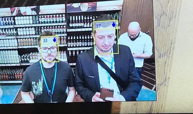 Microsoft Adastra na New Retail Summit