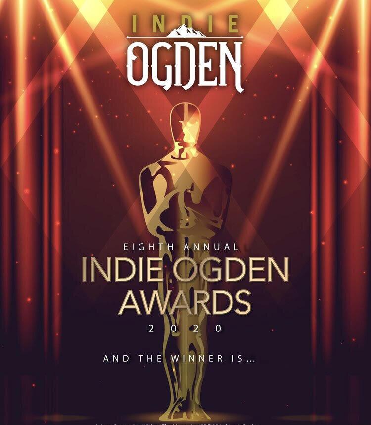 2020 Indie Ogden Award Winners: The Complete List