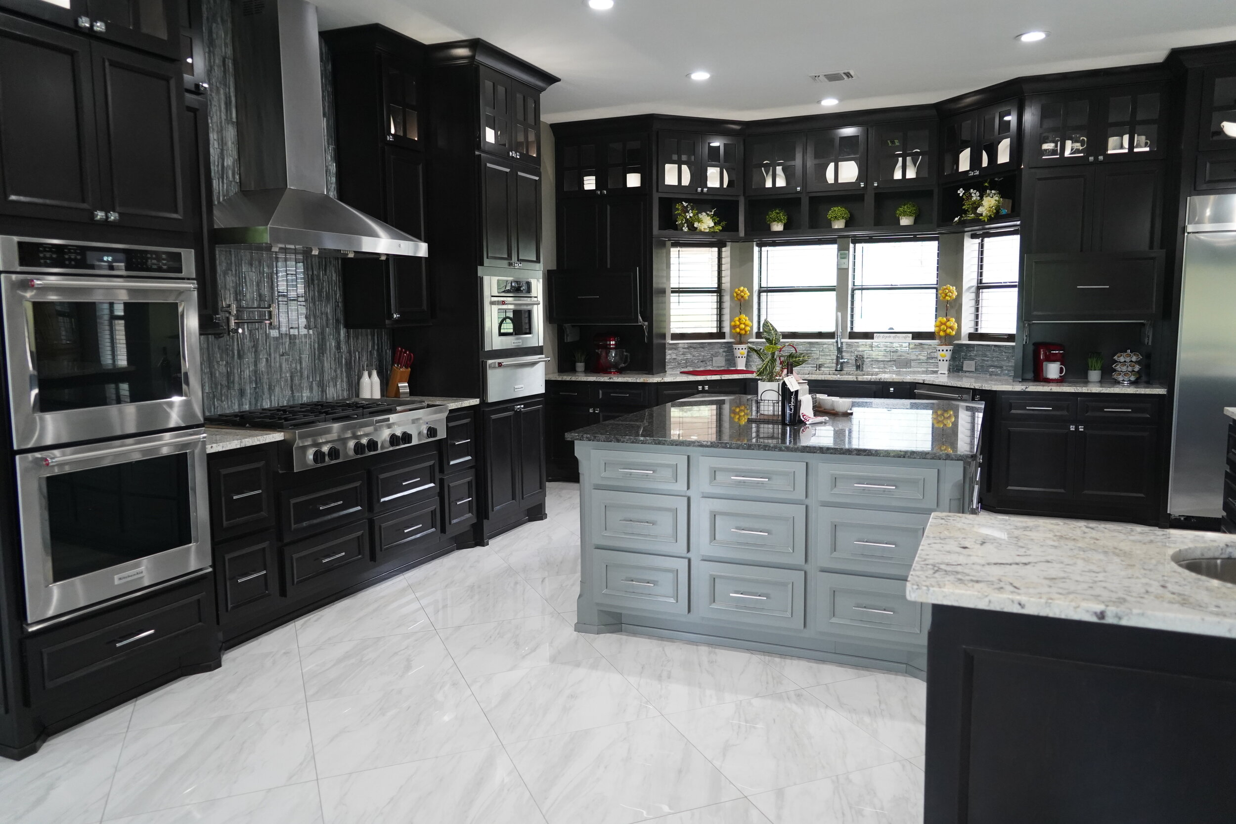 Kitchen Cabinet Design Style Kent Moore Cabinets