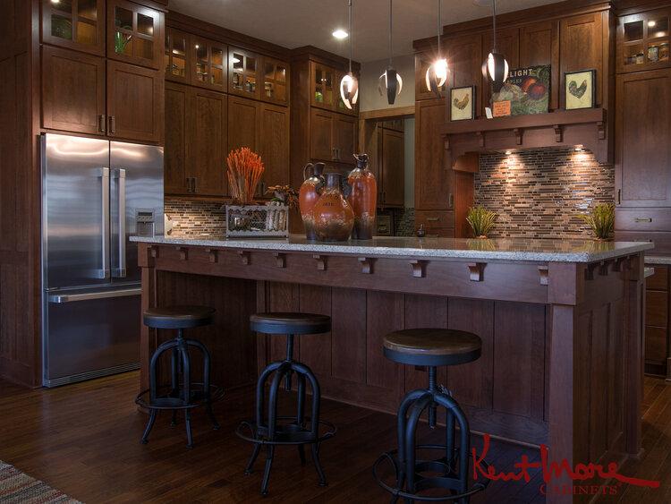Custom Kitchen Cabinets Texas Kent Moore Cabinets