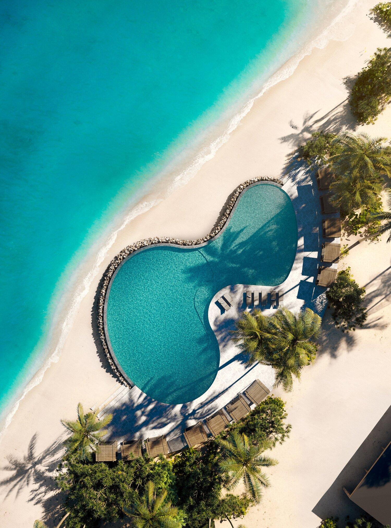 Image courtesy of Patina Maldives & Georg Roske