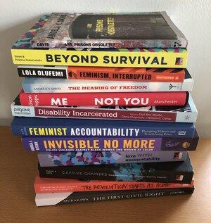 Abolitionist Books