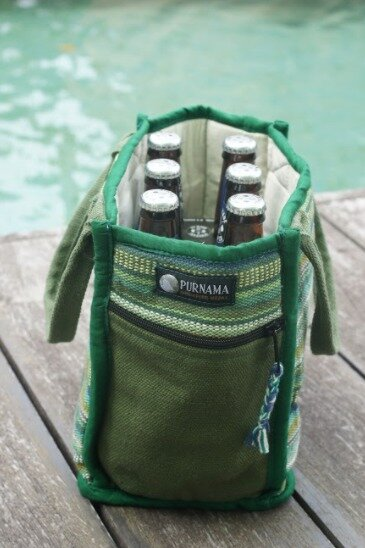 The Drink Bag by  Purnama    (Only available in-store)