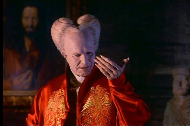 Francis Ford Coppola's Bram Stoker's Dracula   Columbia Pictures