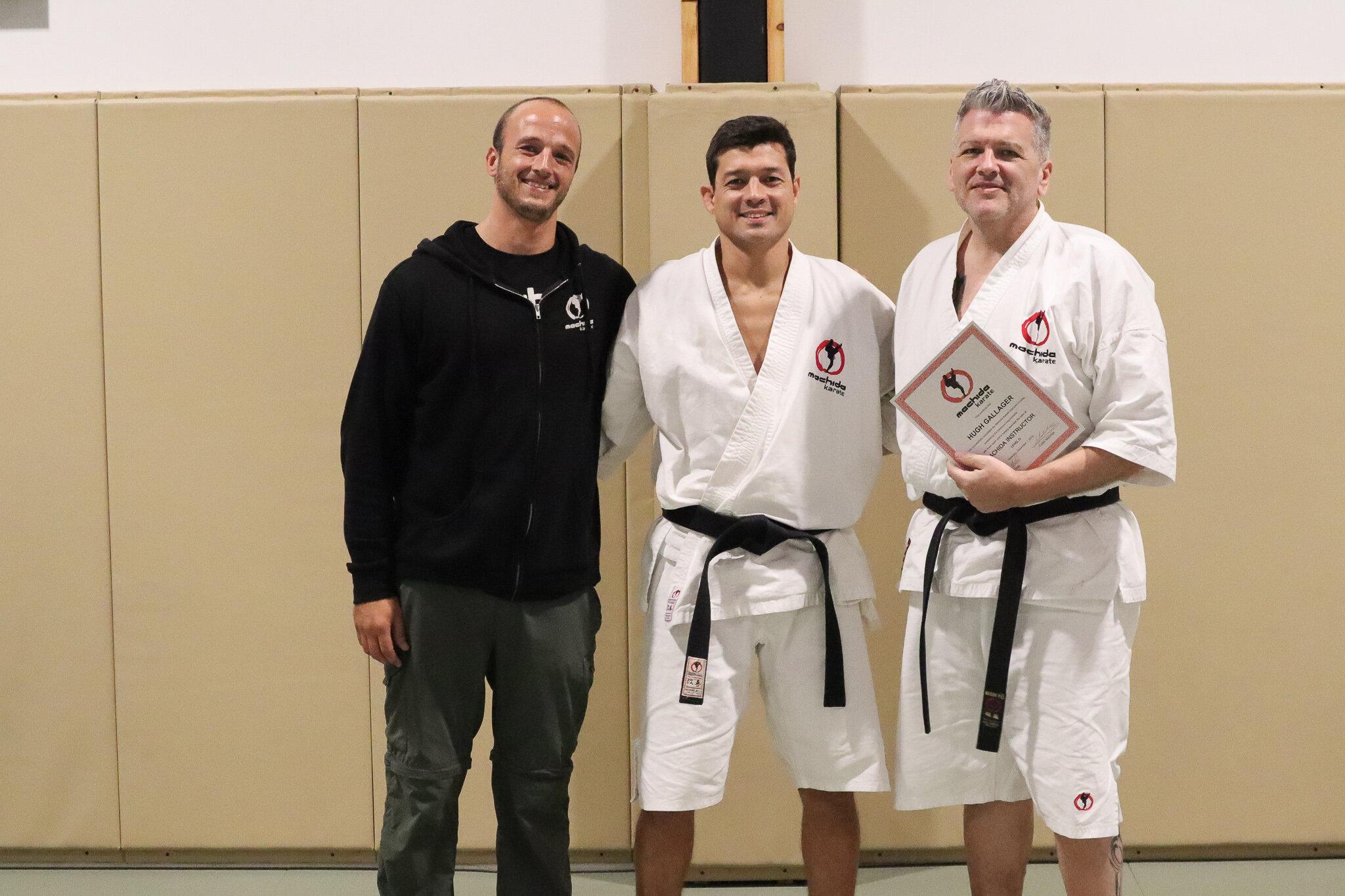 Machida Karate Miami