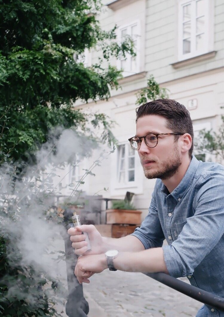 """""""Policymakers must recognise the benefits of vaping, and its potential to massively reduce the harm of smoking. They cannot ignore the facts any longer"""" - Michael Landl, WVA Director"""