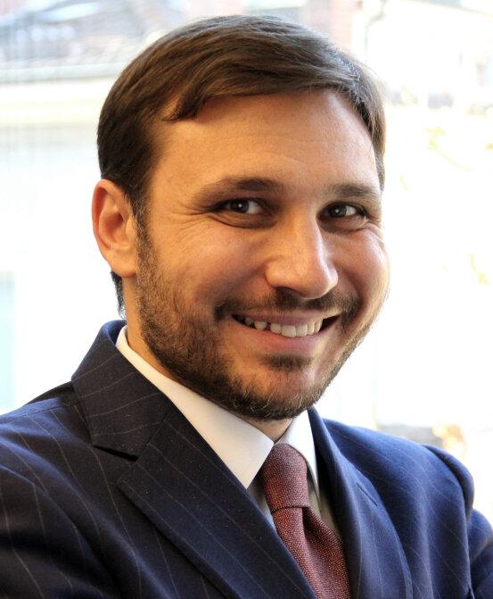Vincenzo Romeo, CEO, Nova Marine