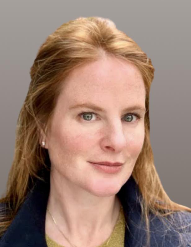 Cynthia Worley, VP of Global Sales -