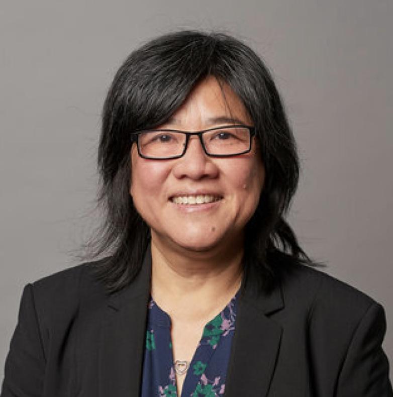 Emily Tsen, Chief Financial Officer -