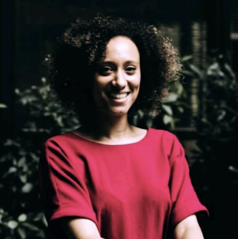 Aïda Bejgane, Head of Marketing -
