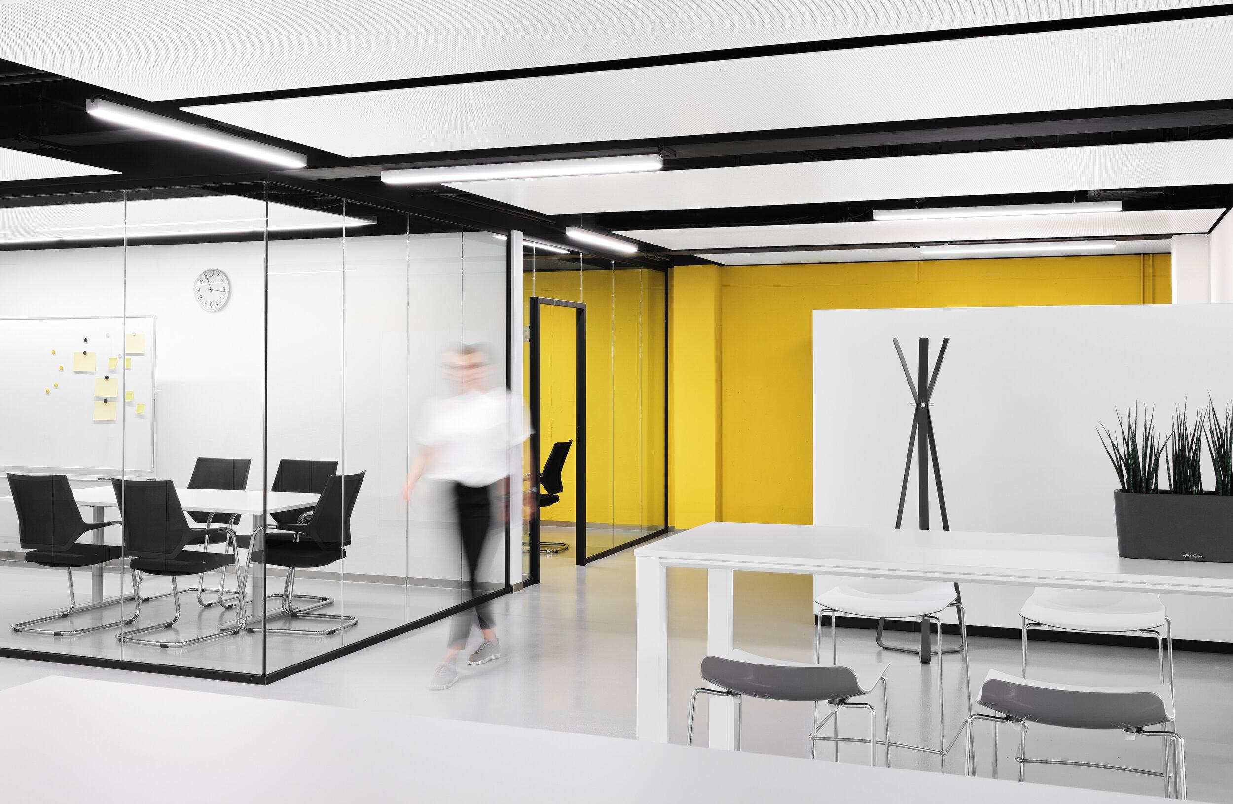 Projekt Industrie — Maler Albrecht