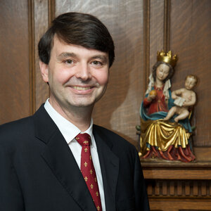 Joseph Meaney, PhD, KM