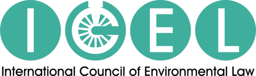 International Council of Environmental Law logo.png