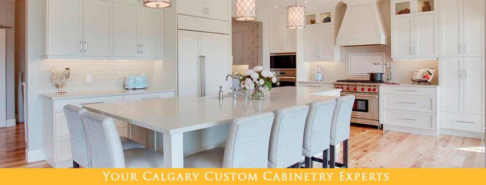 Casa Flores Custom Cabinetry, Kitchen Cabinet Companies In Calgary