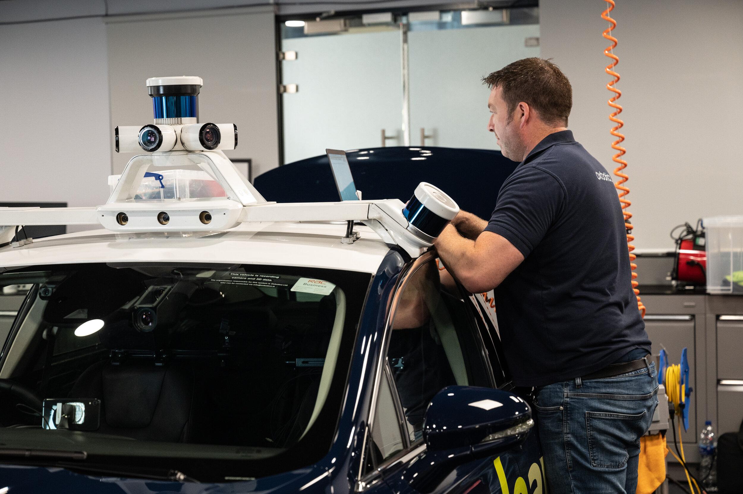 Project Endeavour concludes multi city demonstration of autonomous ...