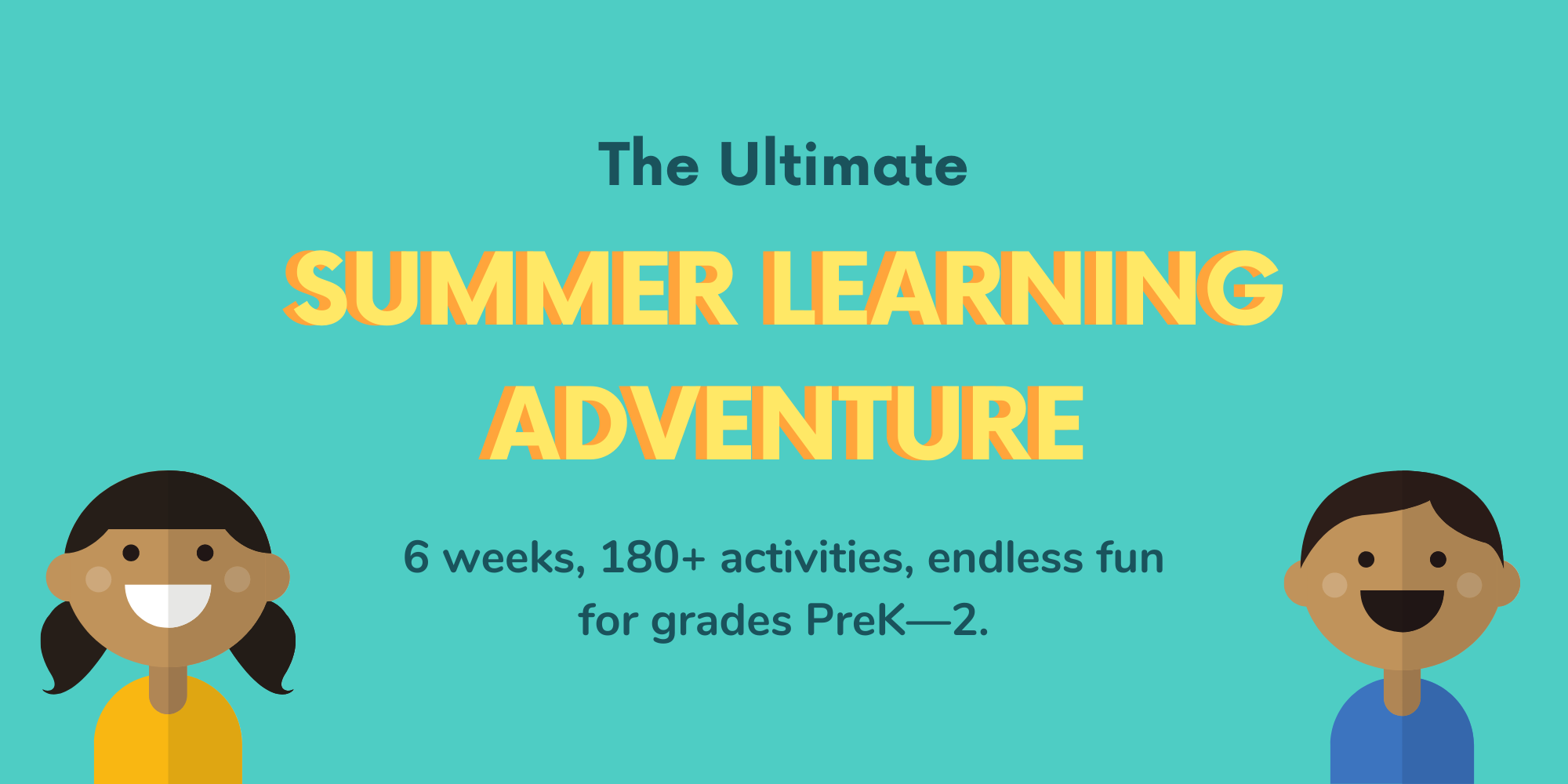 Summer Learning Reading Promise