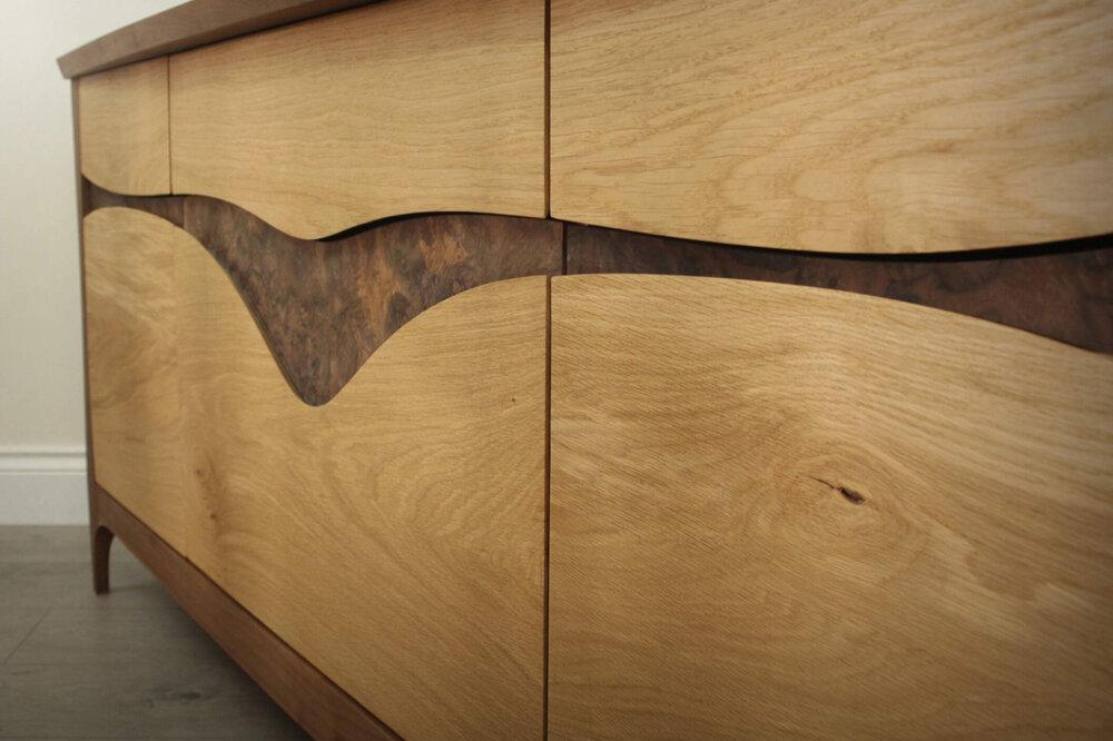 Griffinandsinclair Bespoke Handmade, Handmade Furniture