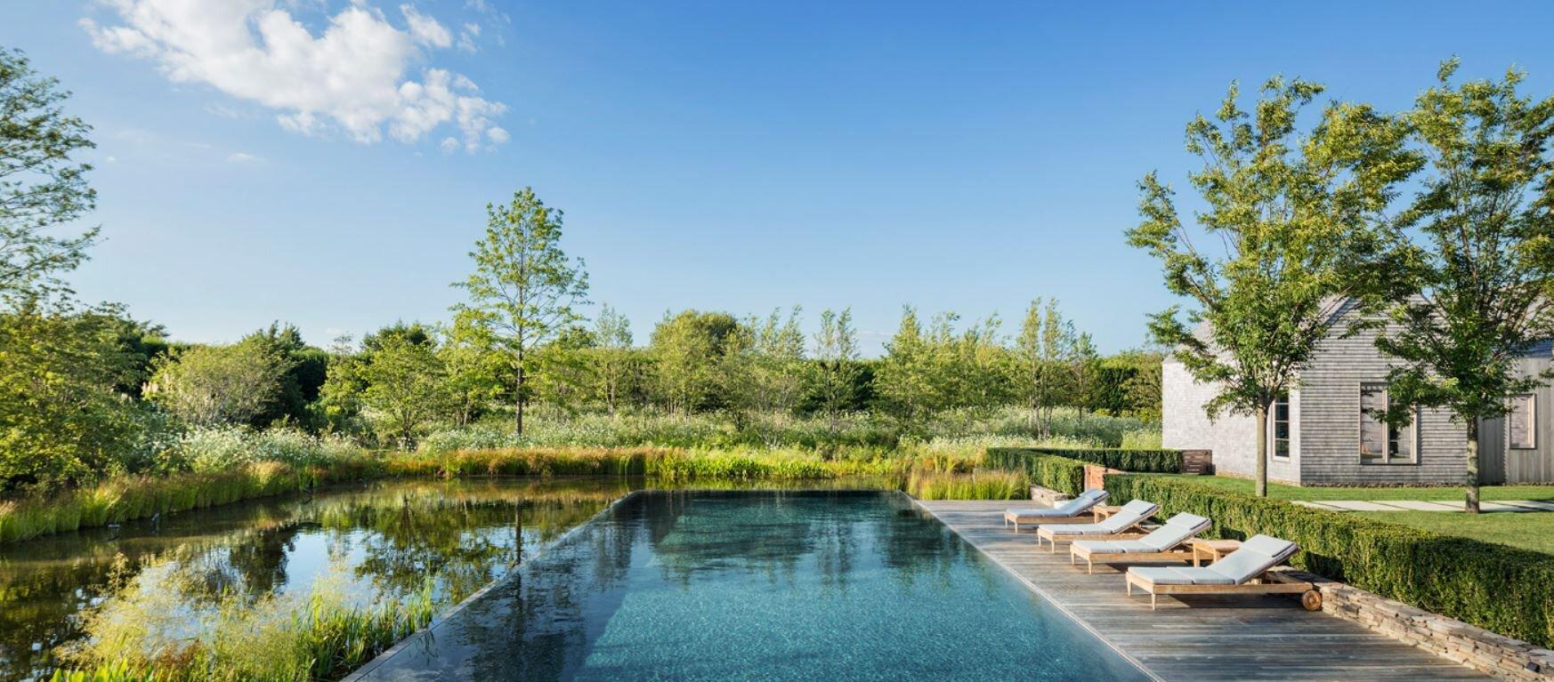 Steve Harris Landscape Garden Design