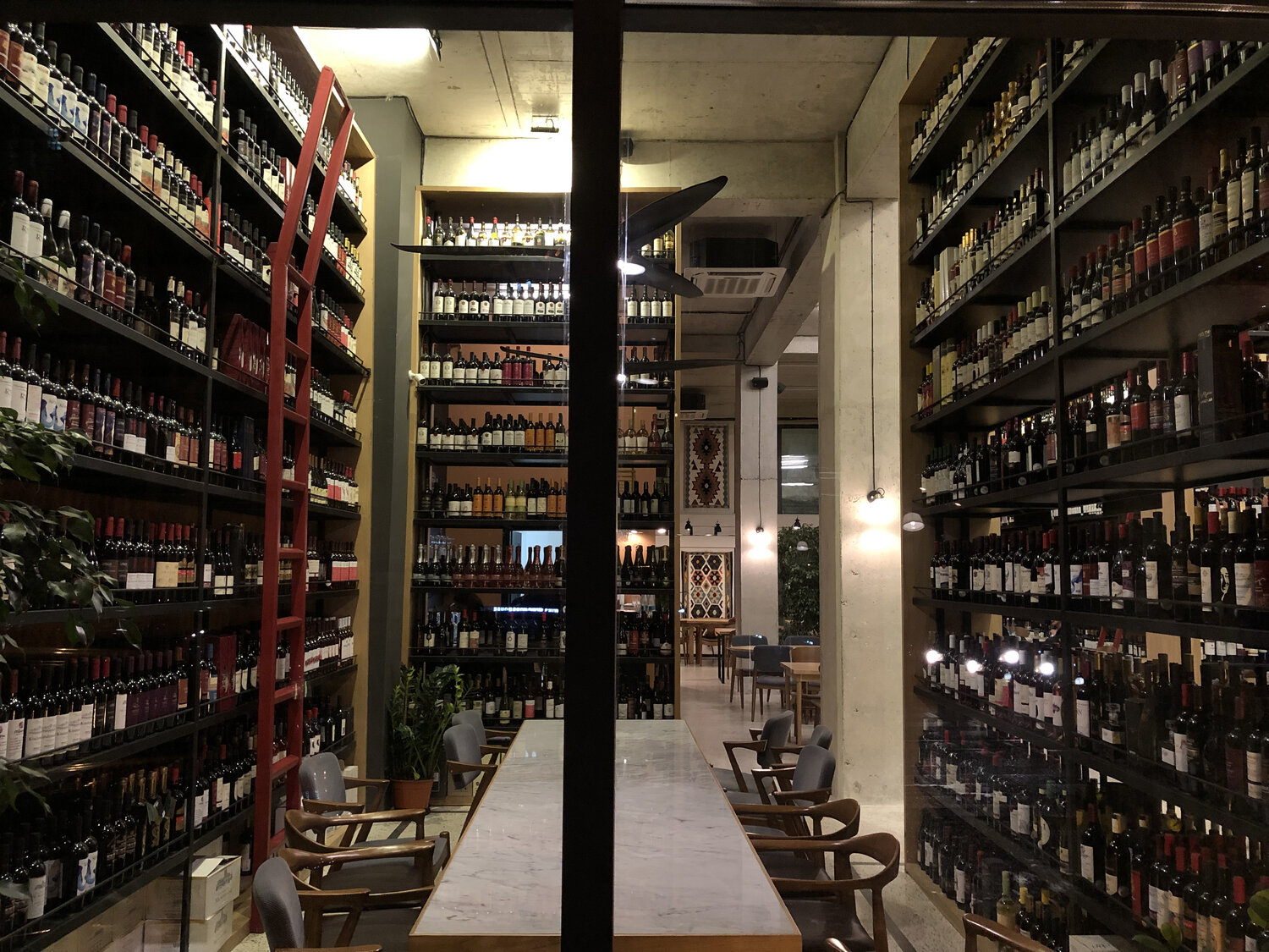 Christine Miranda Saint Paul Trois Chateaux wine merchant listing — grand reserve rewards