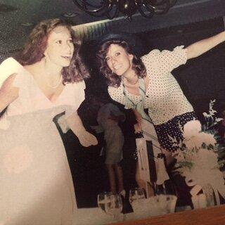 at Deanne's wedding.JPG