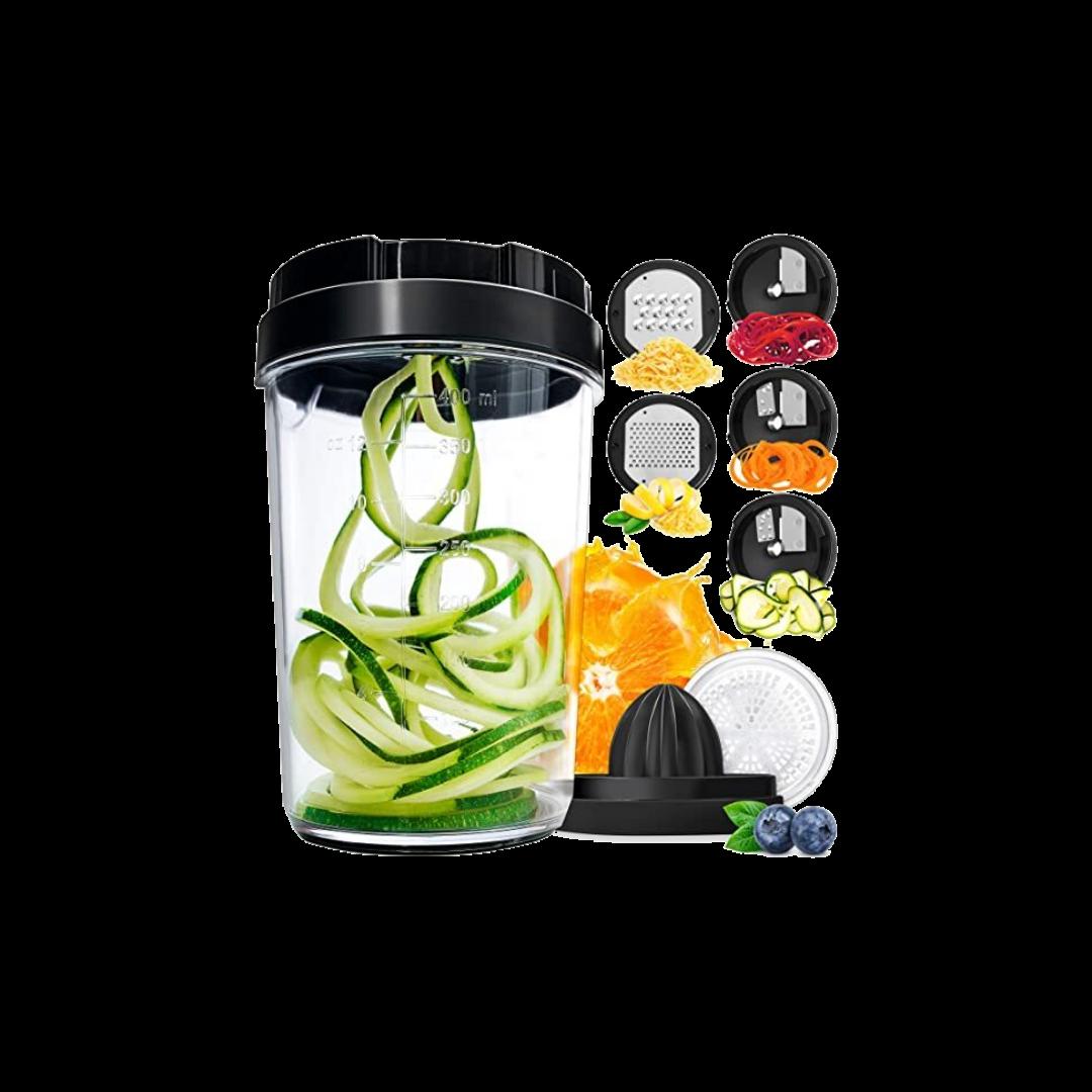 Vegetable Spiralizer Vegetable Slicer