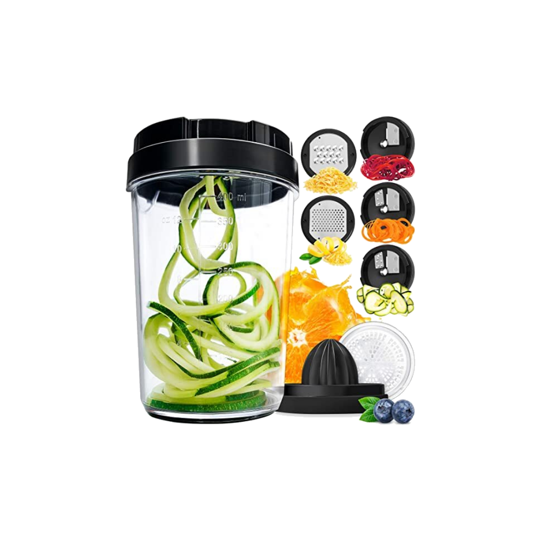 Vegetable Spiralizer Vegetable Slicer