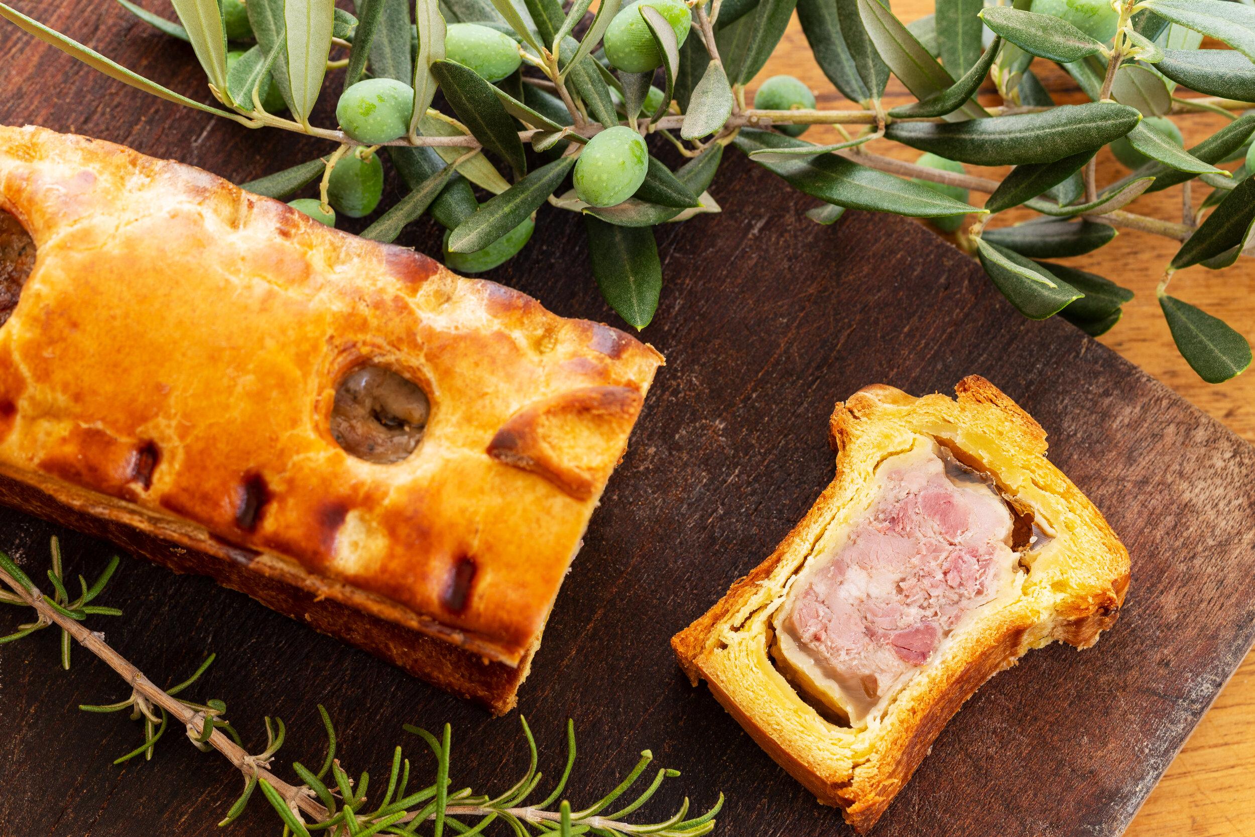 Food of France: Pâté de Canard