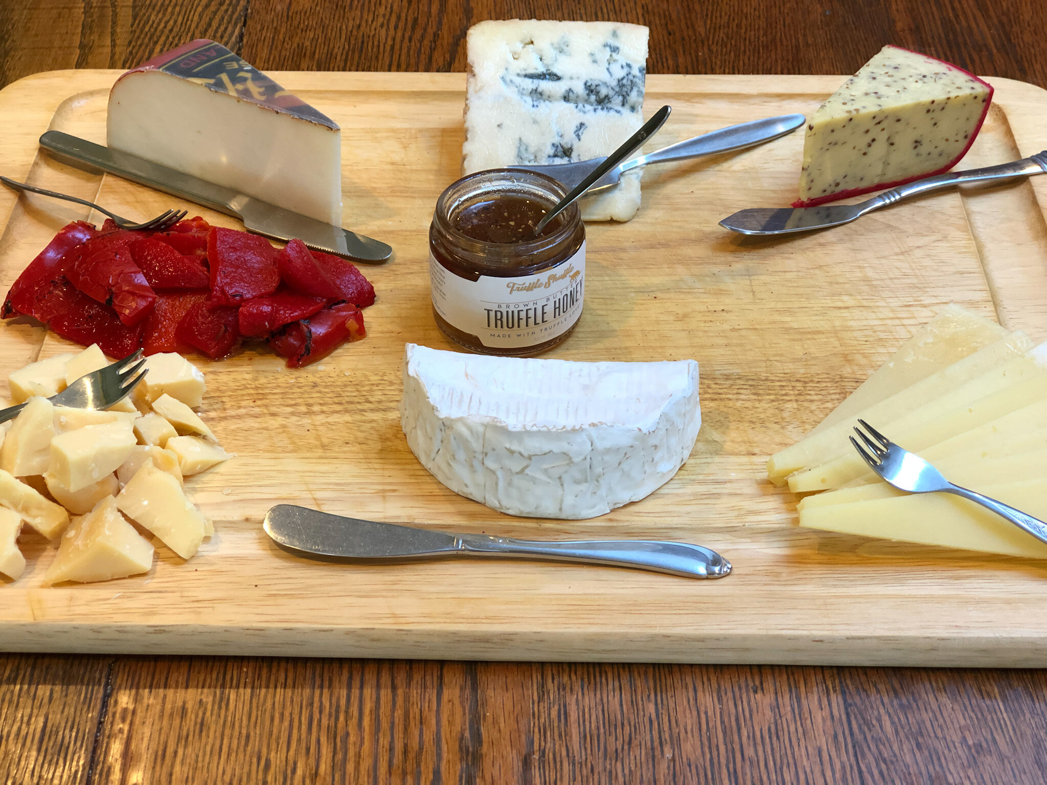 When creating Cheese board your cheese board, of course, it all starts with the cheese.