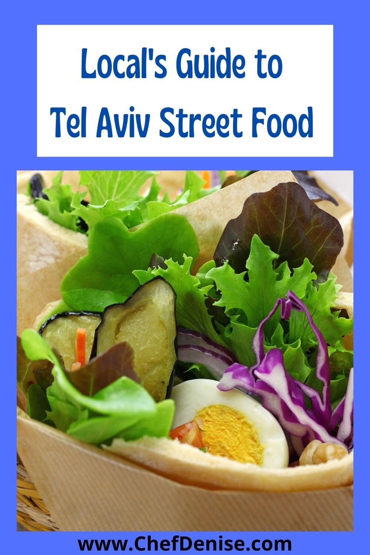 Pin for Guide to Tel Aviv
