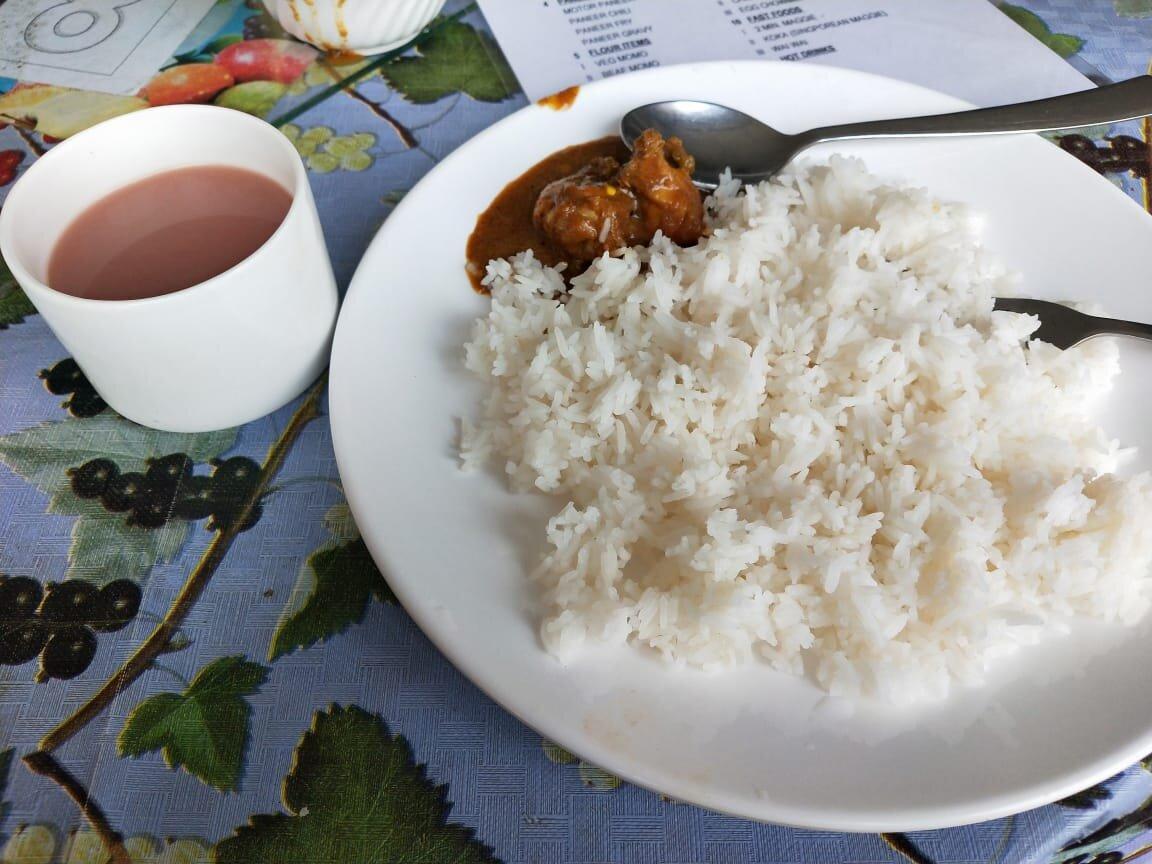 Bhutanese Butter Tea, Suja