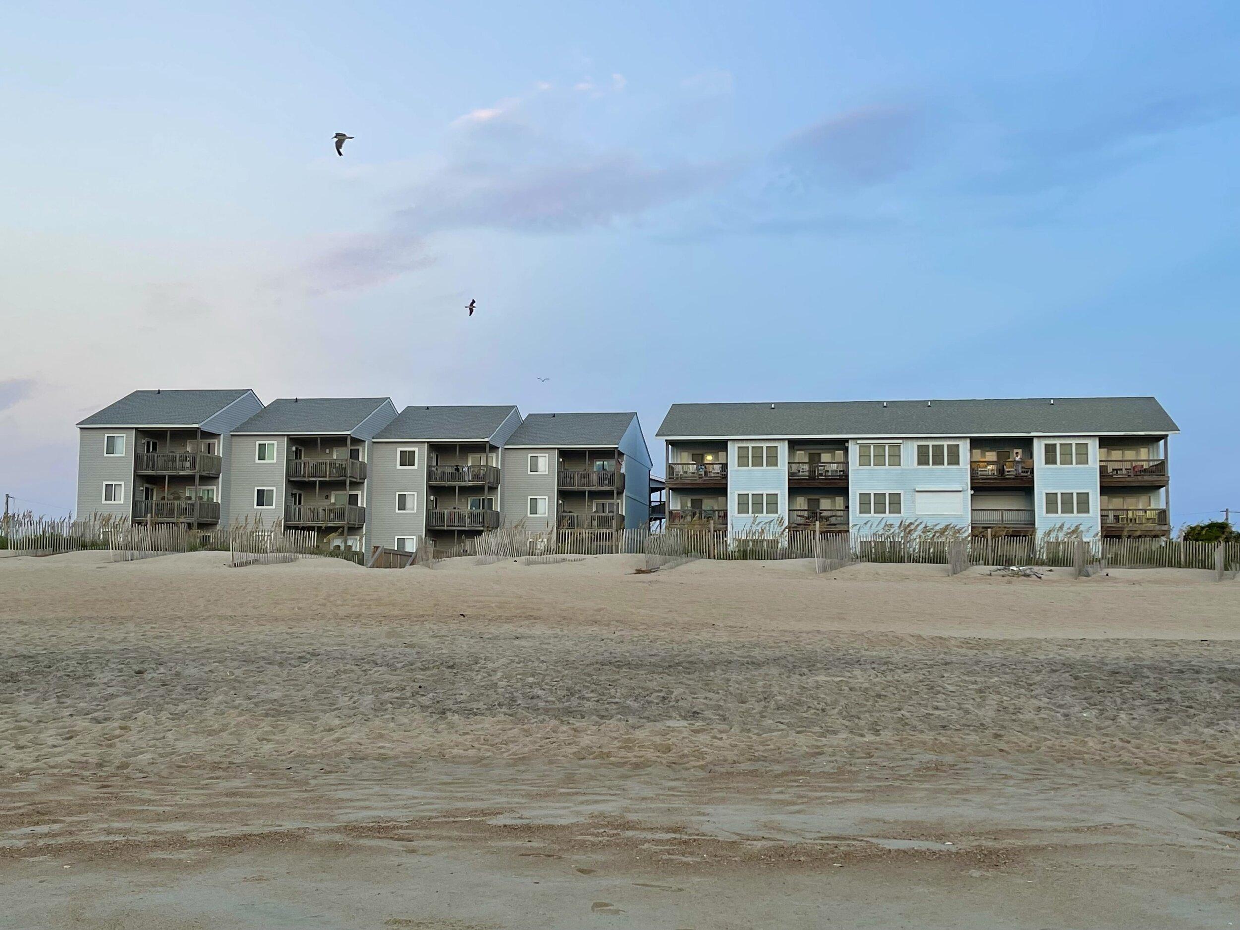 Our Outer Banks condo rental