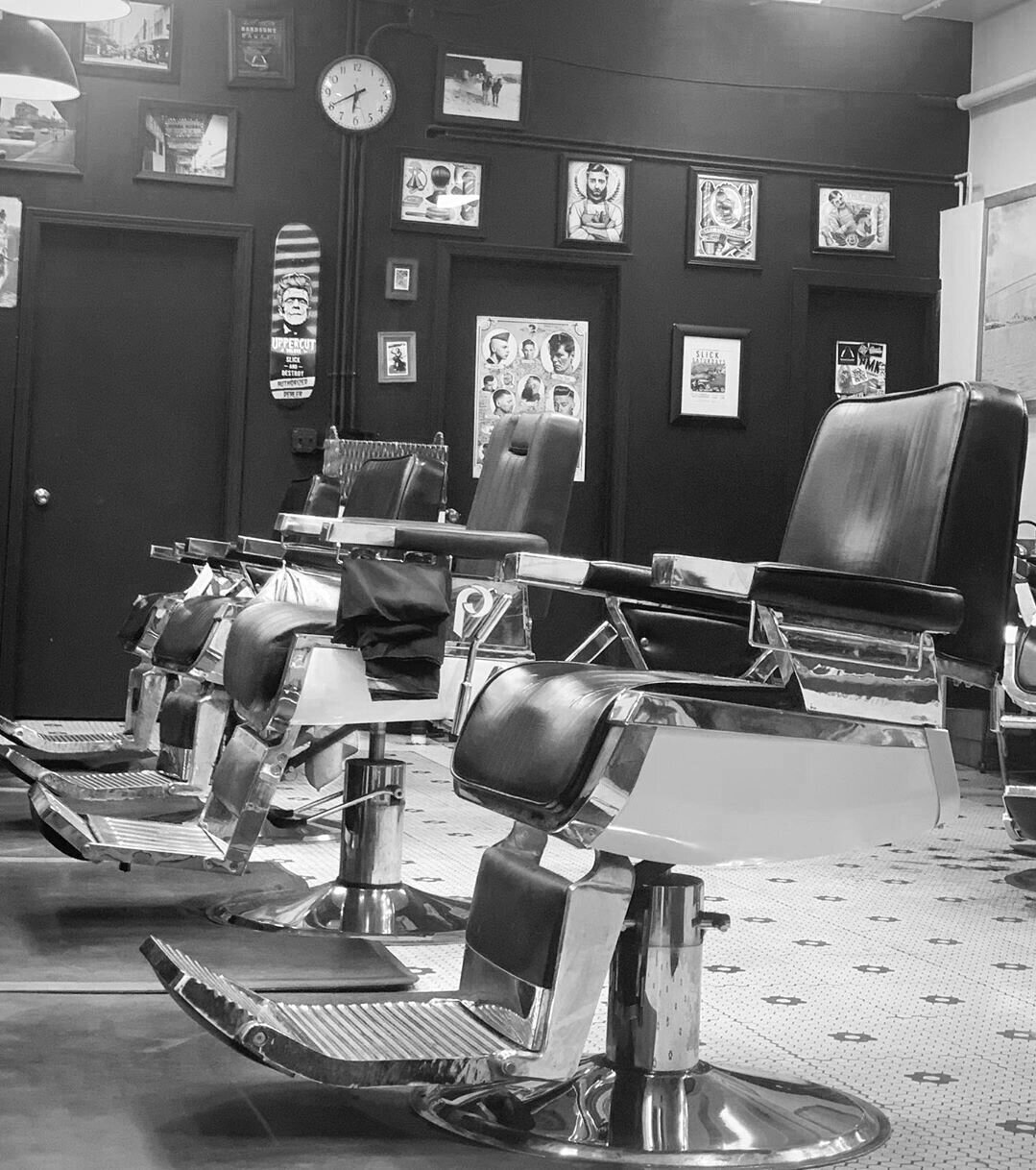 Any Barbers Open Today Near Me