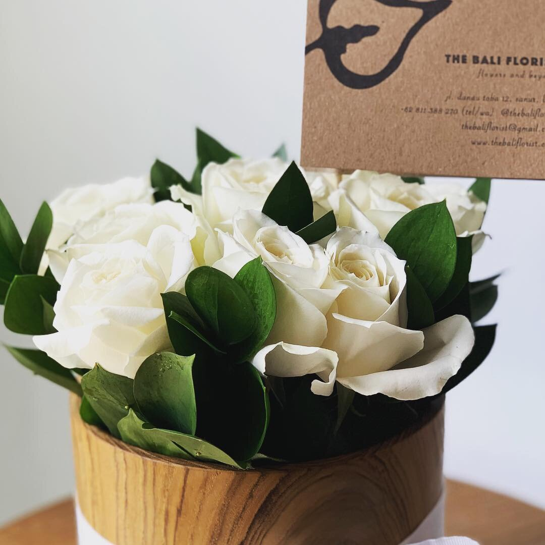 Gift Wrapped In Your Chosen Style Rose Thank You Plant Gift