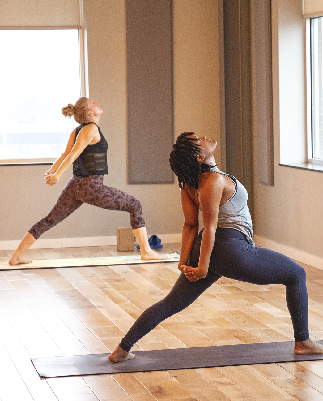 Corporate And Group Classes Yoga Pilates And Barre In Carmel Indiana Body Mind Core Yoga Pilates And Barre Studio