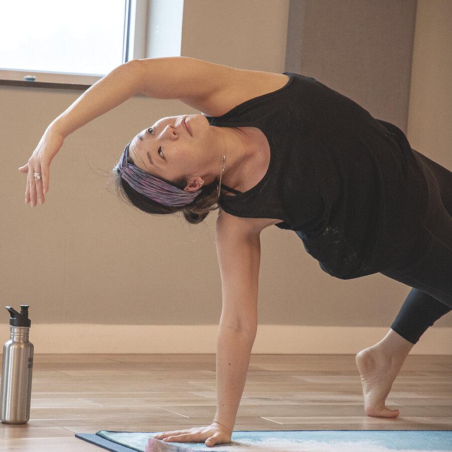 Body Mind Core Yoga Pilates And Barre Studio