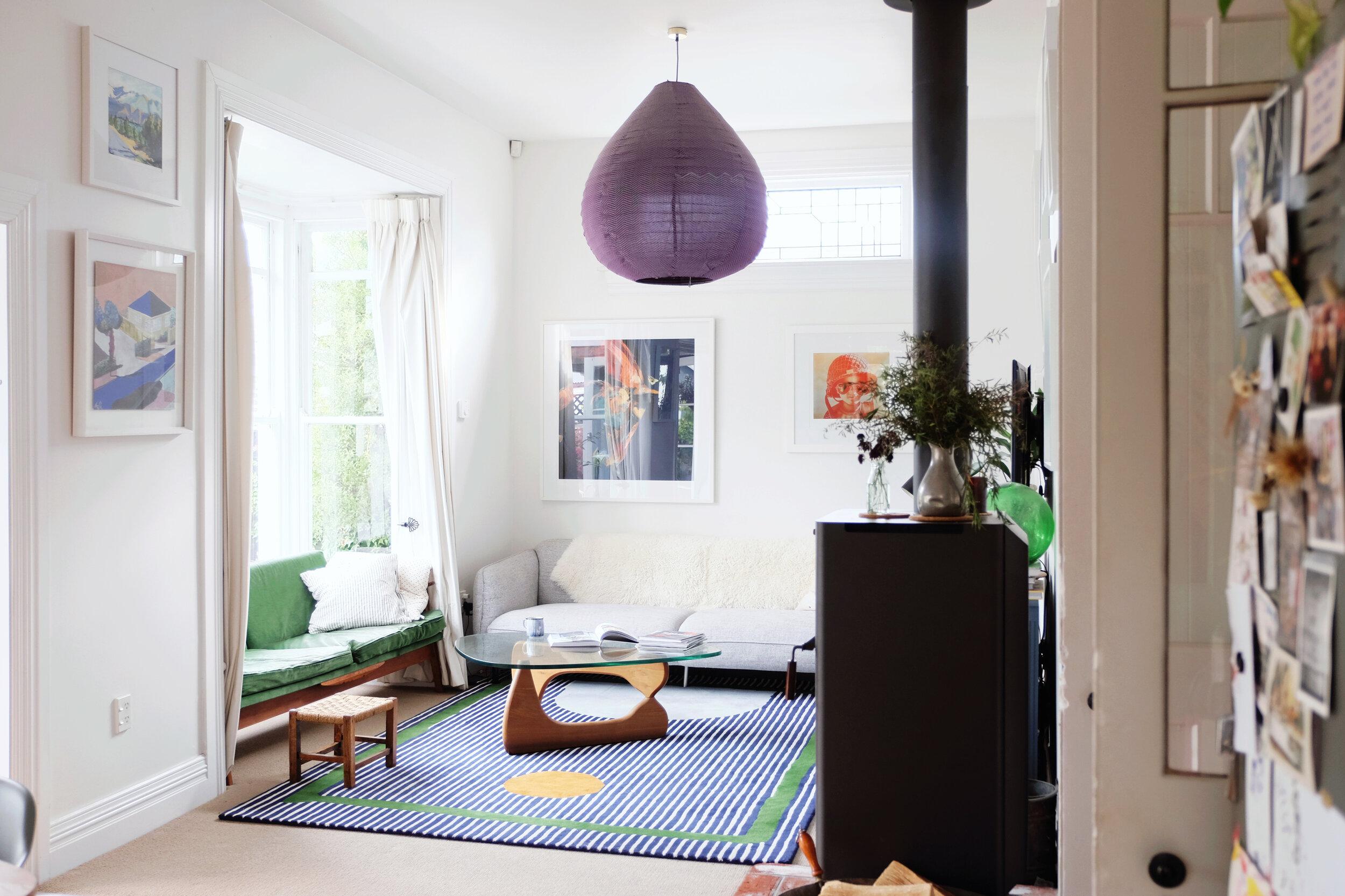 Studio Home X Dilana Rugs