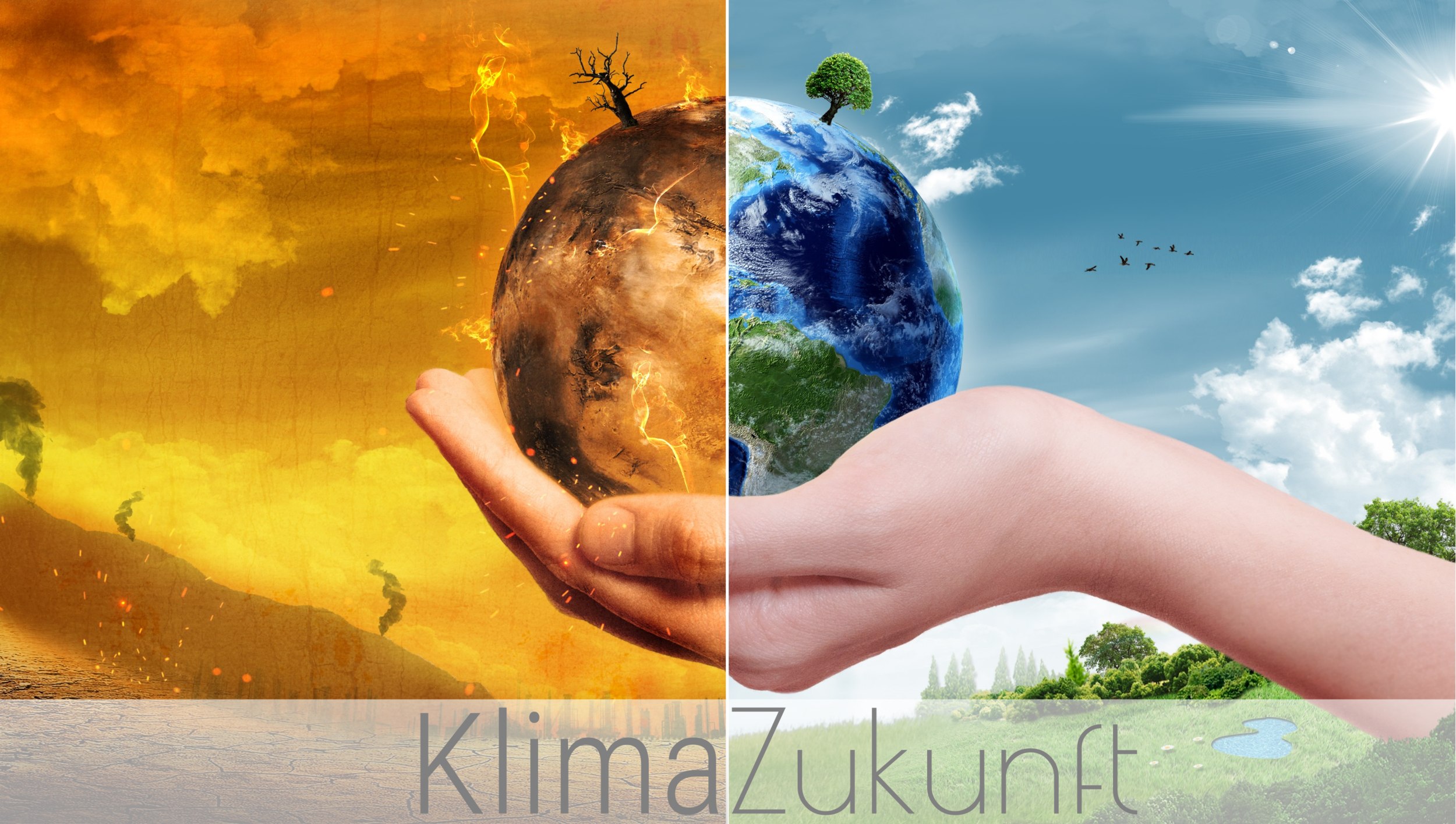 CO2-Reduzierung -
