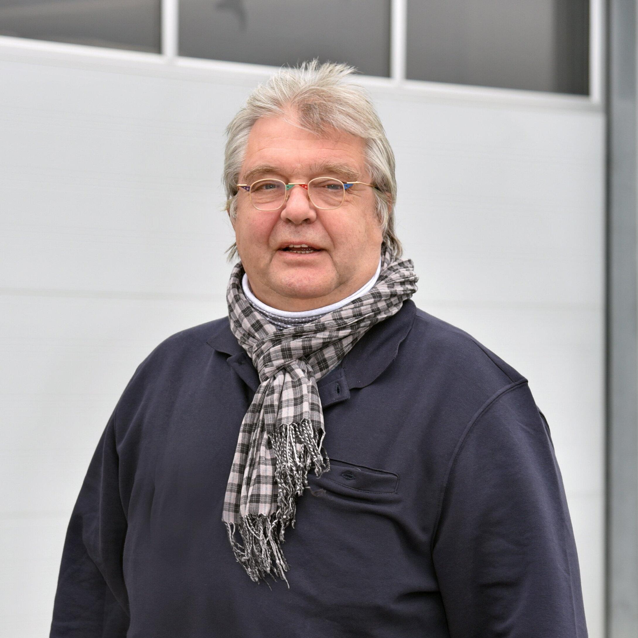 Peter Friedrichs