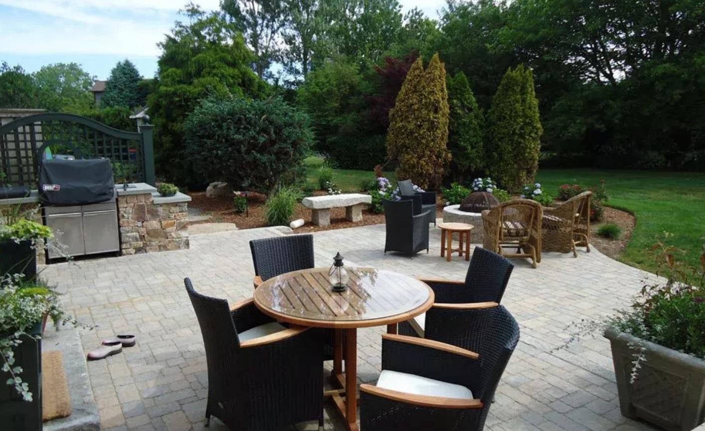 8 Landscape Design Ideas For Large Backyards In Barrington Ri