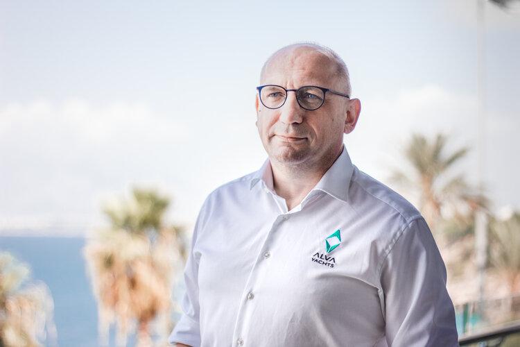 ALVA-Geschäftsführer: Holger Henn
