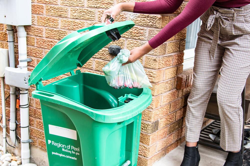 Peel Waste Workshop