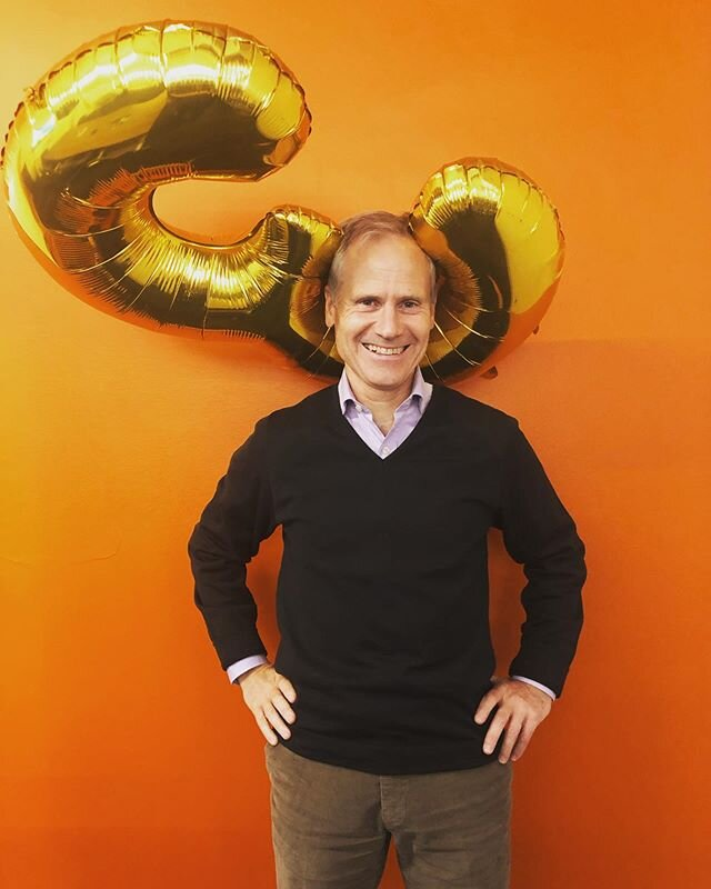 This week we celebrate a work anniversary of somebody who embodies mind, body and serenity. He brings humor to the office and is always the first to say hello to the entire office. He persistently makes people feel like a valued member of the ClearMetal team and we so appreciate him. Happy 3 years Chris!