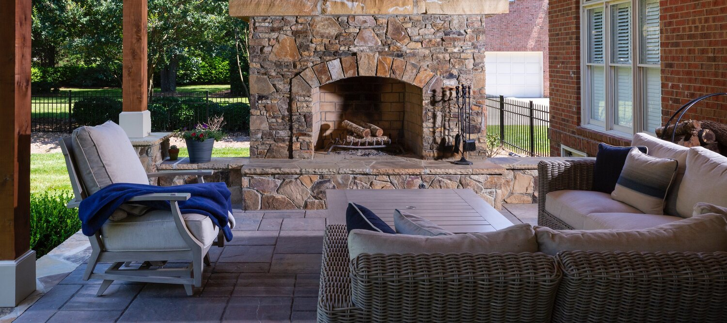 Outdoor Living Es By Charlotte S