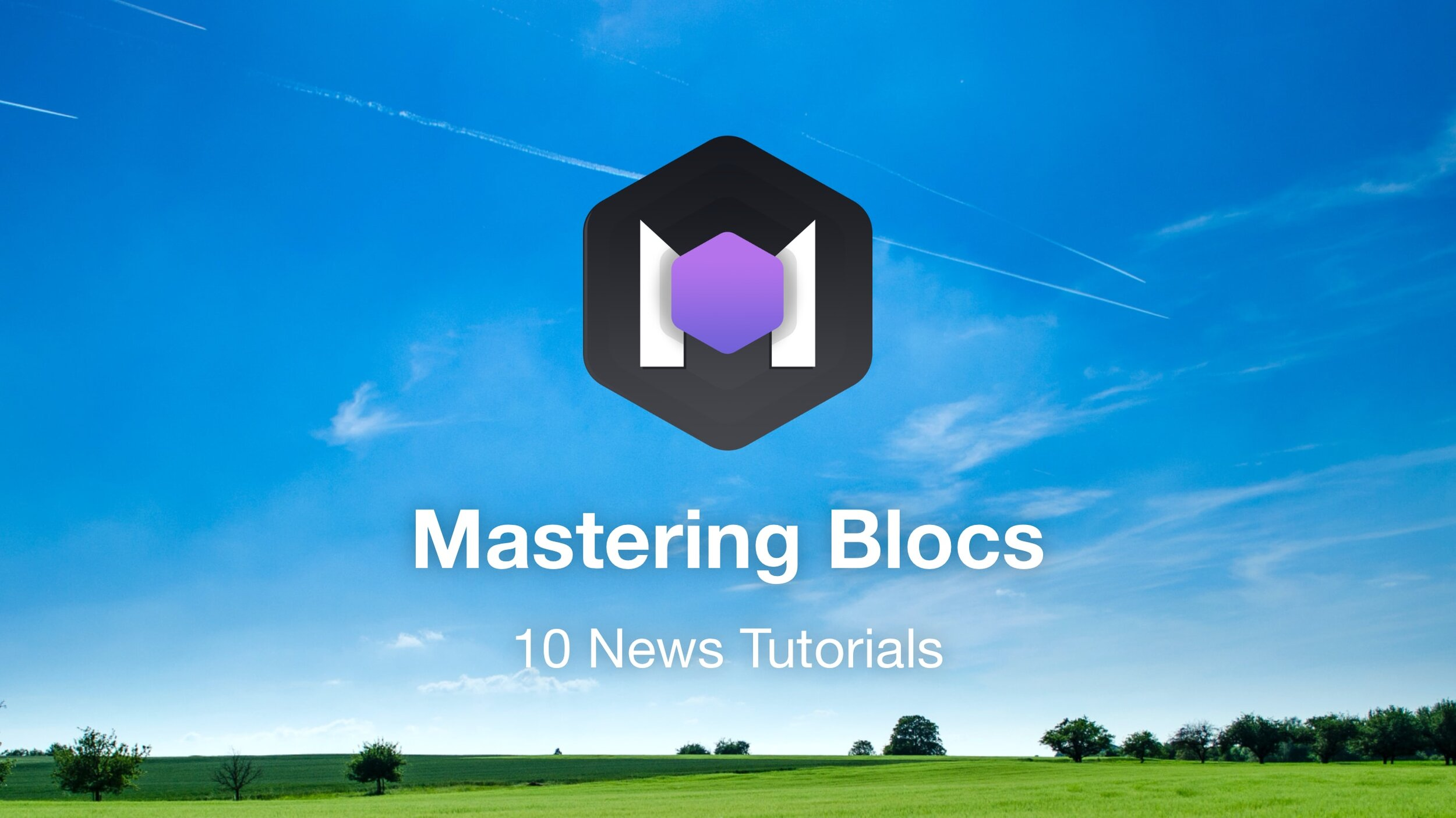 We are continuing to add more and more free video tutorials to Mastering Blocs 3 course.