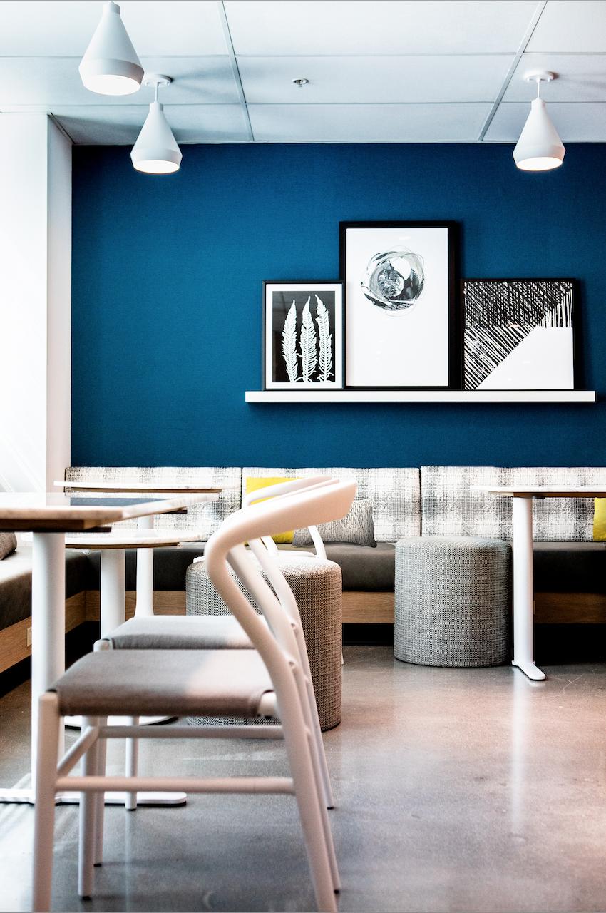 Interior Design For A Soul Cipollone Creative Interior Architecture