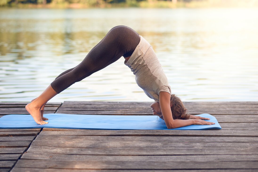 Yoga Chris Mattheus