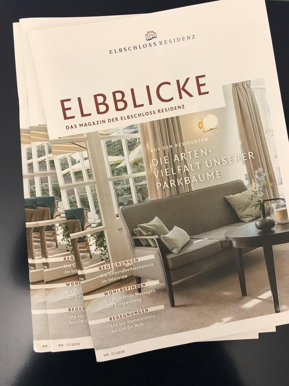 Elbschloss Residenz Die erste 20 Sterne Residenz ...